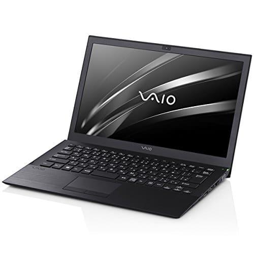 Sony (VAIO) VAIO Business VAIO Pro 13 mk2 (13.3W / No Touch / W7 Pro64 (DG) / Ci5 / 8GB / 256GB / Bra VJP1321LBA1B