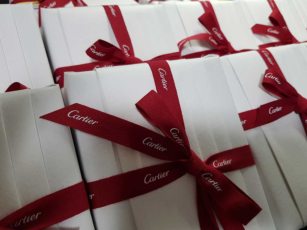Buy Cartier Watches, Rings from Japan