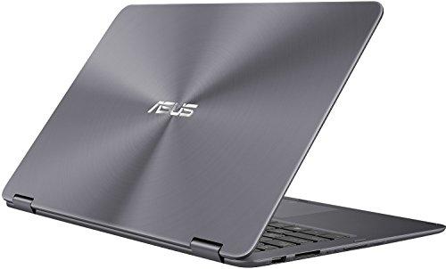 ASUS laptop Zenbook Flip UX360CA touch screen /13.3 inch / Intel Core M3 / 8GB / 512GB SSD / Windows 10 [parallel import goods]