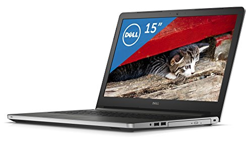 Dell Inspiron 15.6-inch laptop Core i7 3D camera model [Intel RealSence対応] (Win10 / i7-6500U / 8GB / 1TB / DVD / R5 M335 / HD glossy touch) Inspiron 15 5000 Series 16Q33
