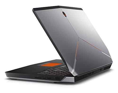 Dell gaming PC ALIENWARE 17 GTX970M model 17Q11 / Windows10 / 17.3 inch / 16GB / 256GB (SSD) + 1TB (HDD) / GTX970M