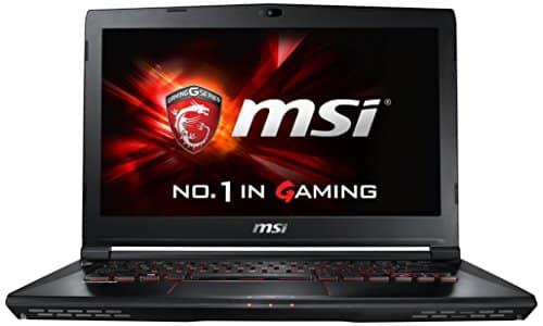 MSI Gaming PC laptop GS40 Phantom 6QE-039JP 14.0 inch GS40-6QE-039JP