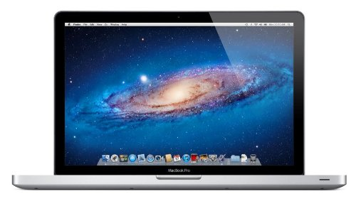 APPLE MacBook Pro 15.4 / 2.6GHz Quad Core i7 / 8GB / 750GB / 8xSuperDrive DL MD104J / A