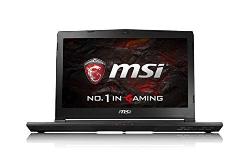 MSI Gaming PC laptop GS43VR 6RE Phantom Pro GS43VR-6RE-004JP 14.0 inch