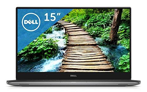 Dell laptop XPS 15 9550 Core i7 FHD model 17Q21 / Windows10 / 15.6 inch / 8GB / 256GB (SSD) / GTX960M