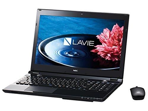 NEC PC-NS700EAB LAVIE Note Standard