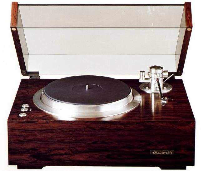 Turntable request very expensive item, 11/7 2013