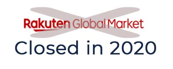 Rakuten Global store